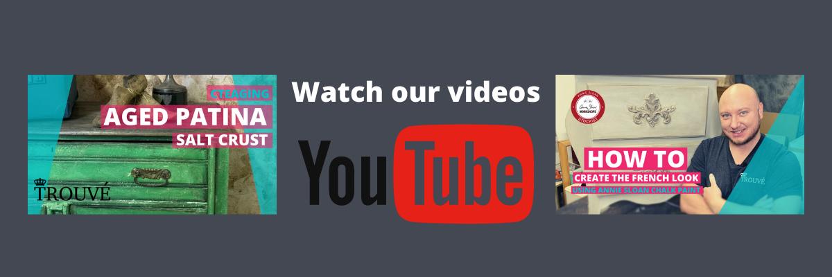 Trouve youtube videos